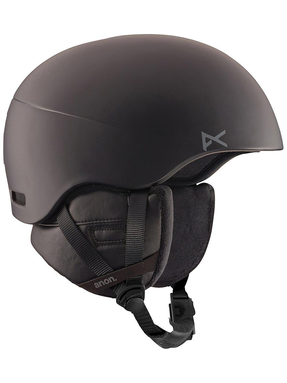 Anon Helo 2.0 Helmet noir