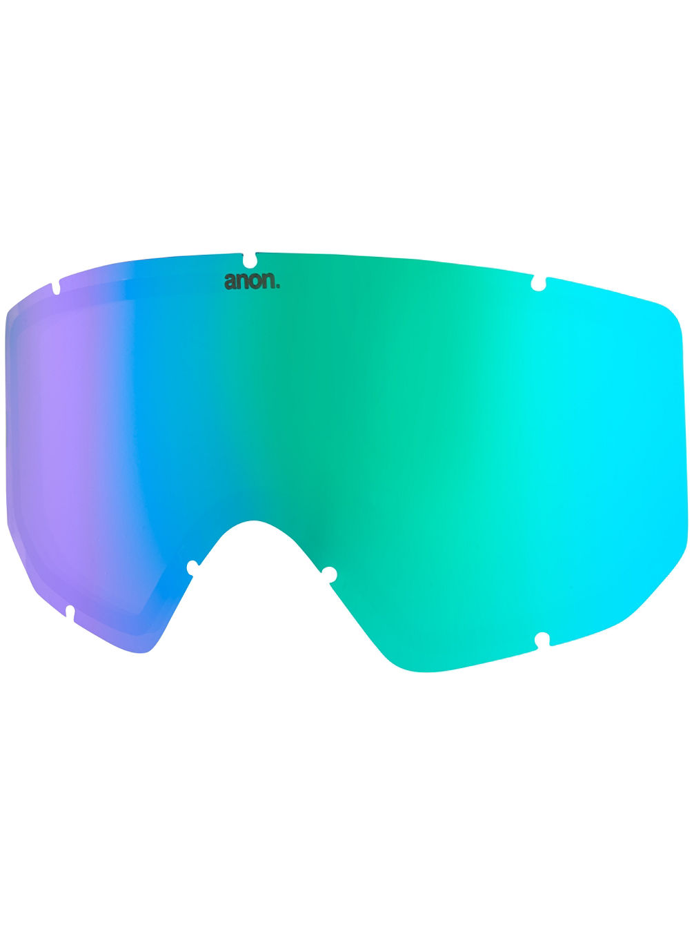Relapse Jr Lense Youth Goggle