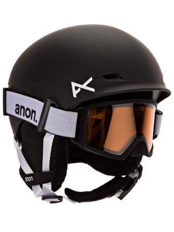 Anon 2 Define Snowboard Helmet Youth Youth