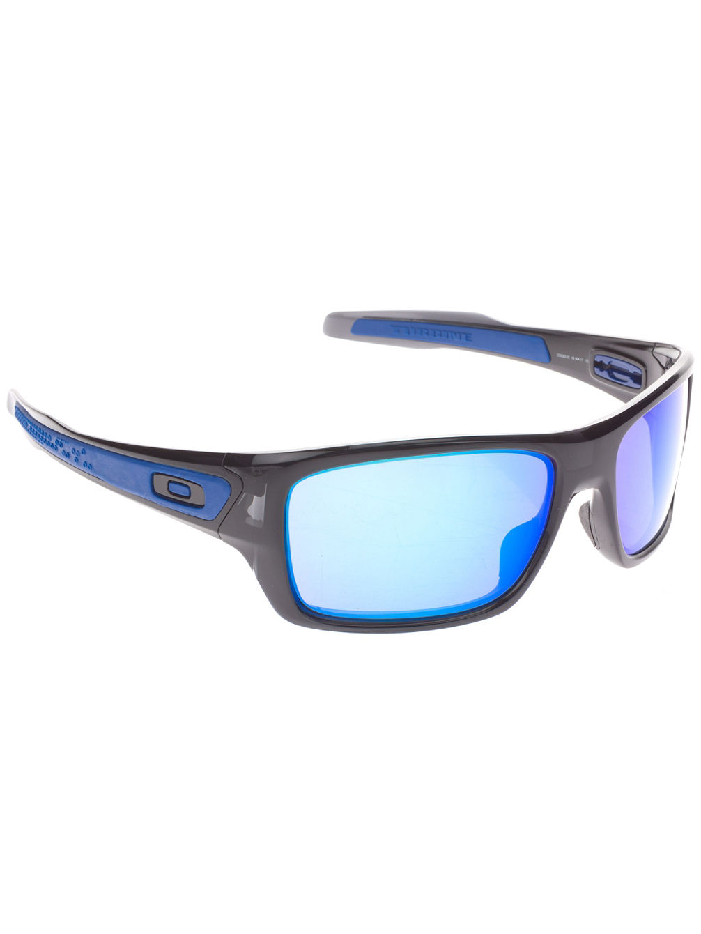 Turbine black INK Sonnenbrille