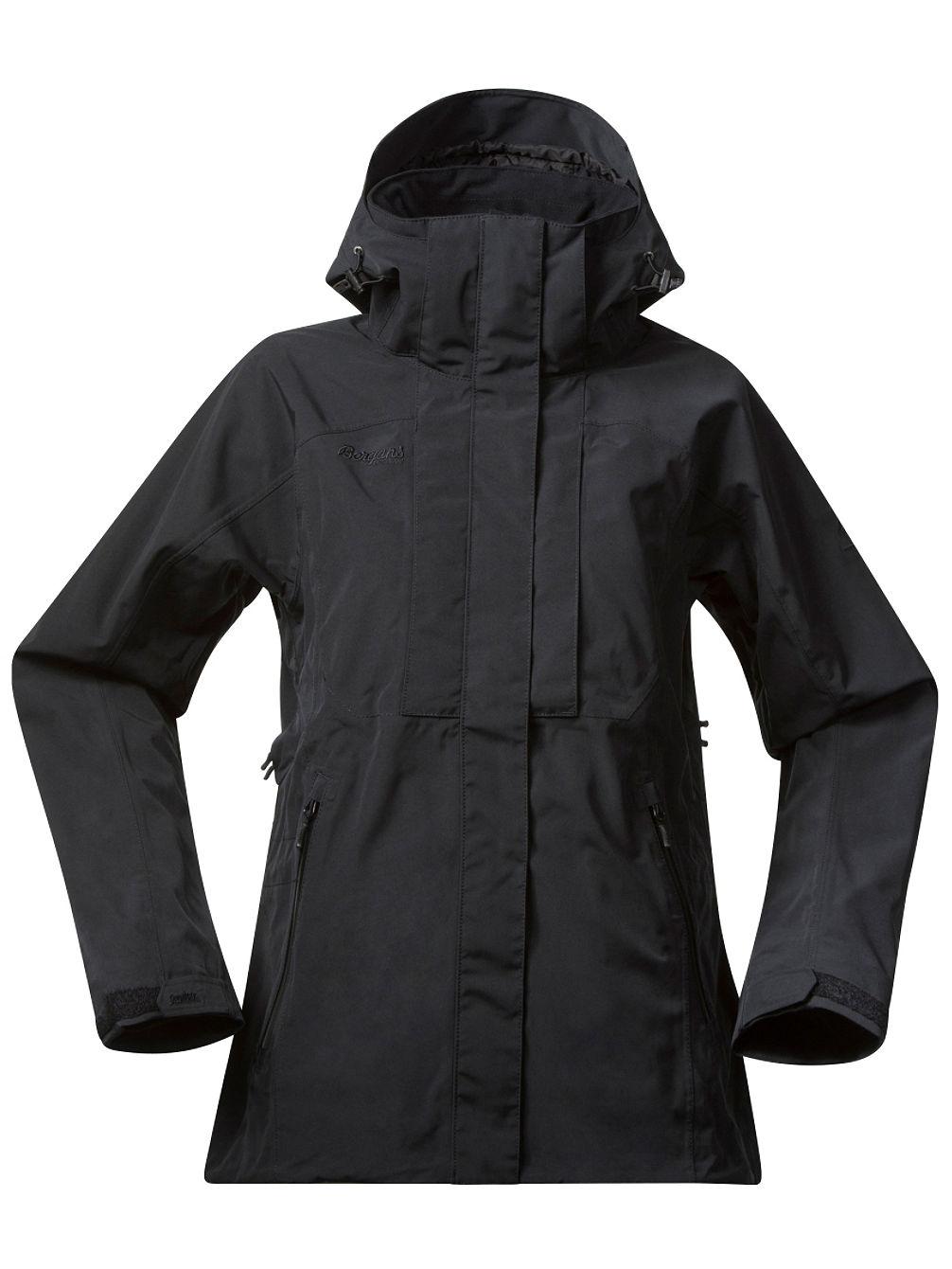 3d45ae24 Køb Bergans Breheimen Outdoor Jacket online hos Blue Tomato