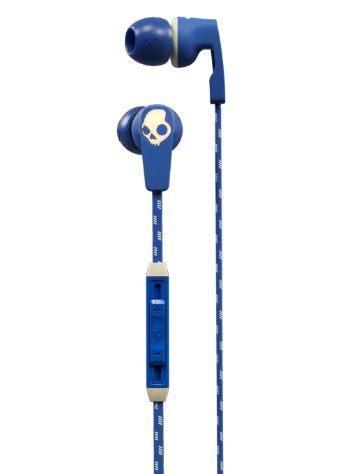 Skullcandy Strum In-Ear W/Mic 2 Koptelefoons