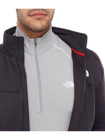 d3dbe284e Hadoken Full Zip Fleece Jacket