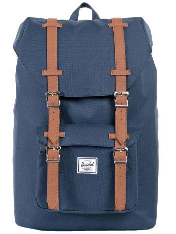 1ceda3d4f Buy Herschel Little America Mid-Volume Backpack Backpack online at Blue  Tomato