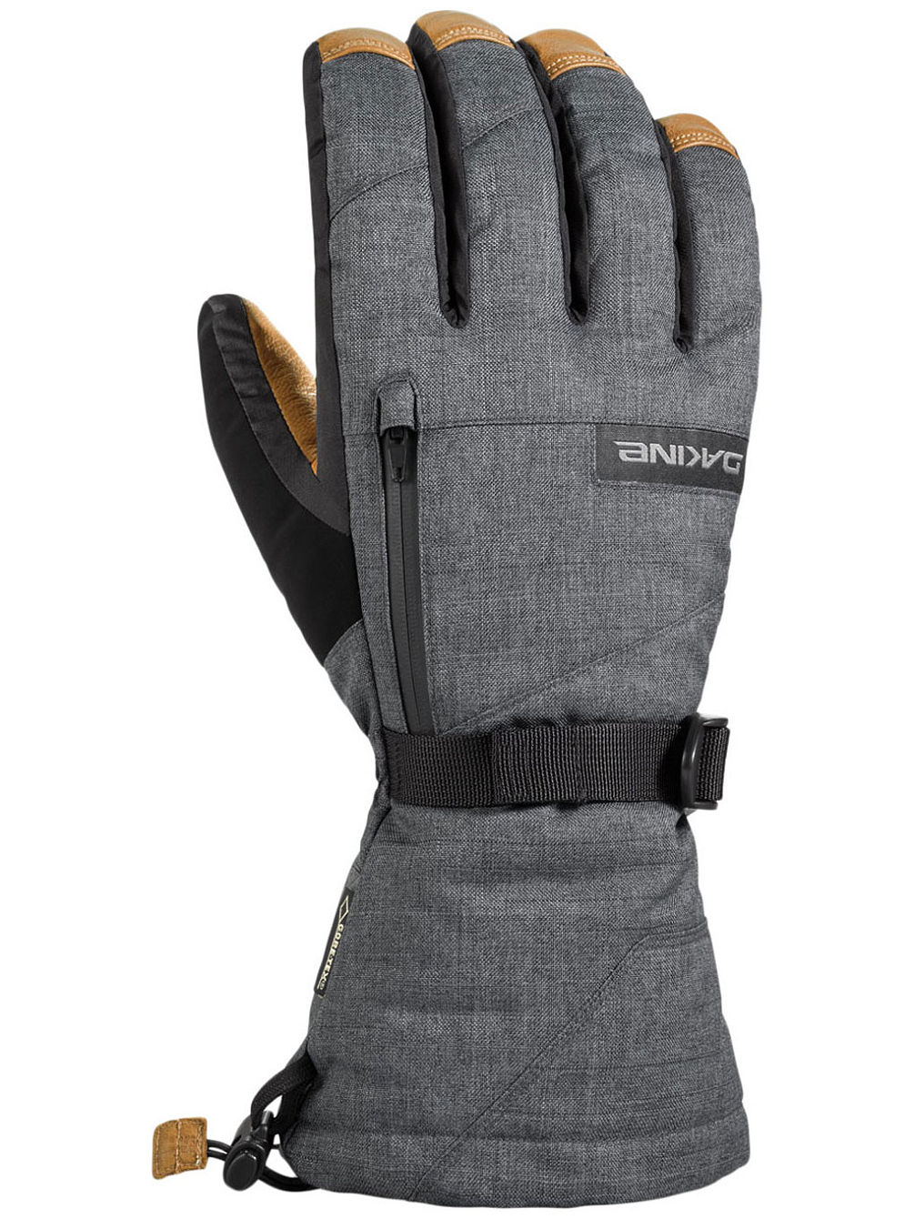 Leather Titan Gore-Tex Gloves