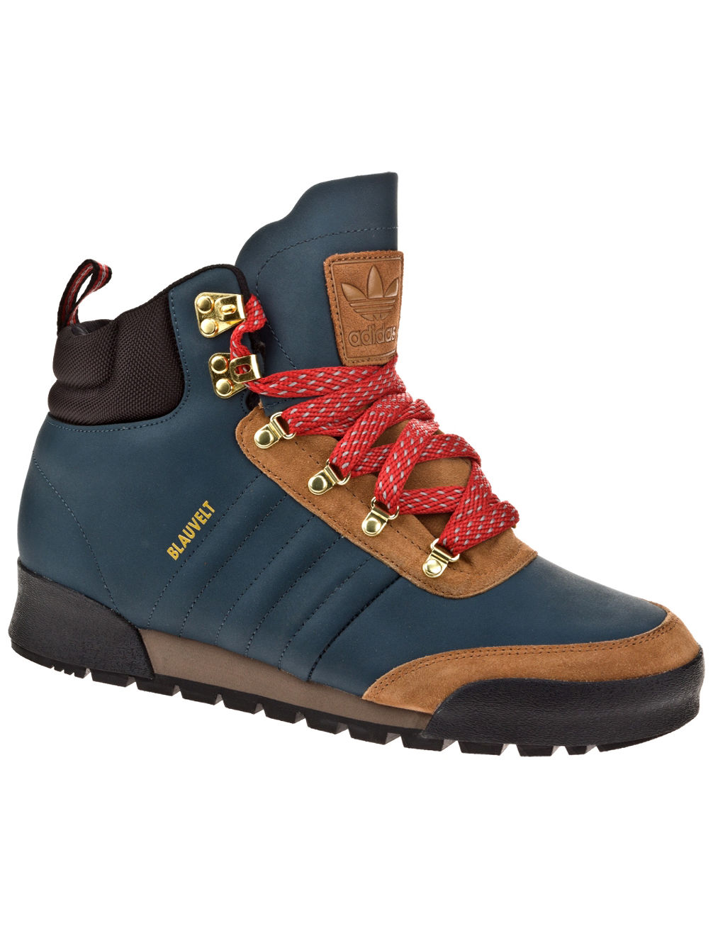 half off baf4d aabe2 adidas Snowboarding Jake 2.0 Boot Shoes