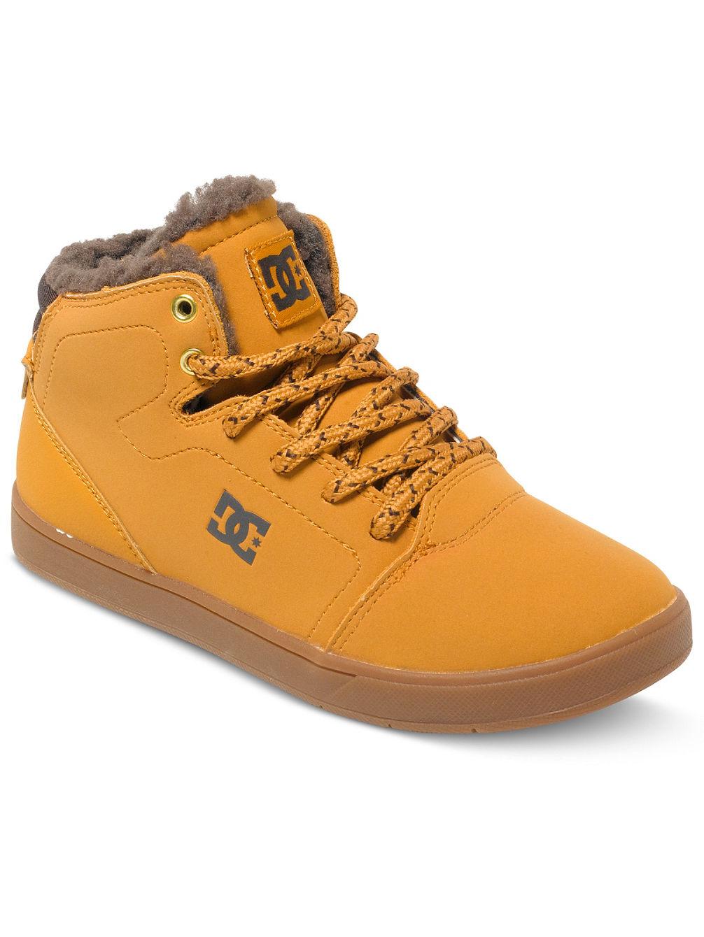 Compra DC Crisis High Wnt Sneakers ragazzo online su blue-tomato.com cbb87d9200b
