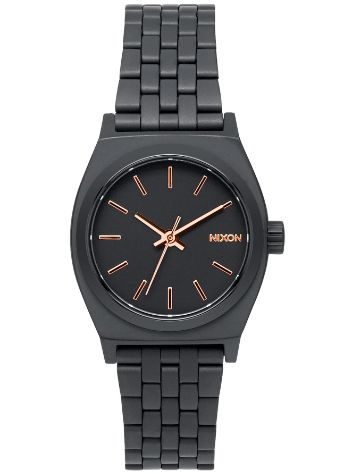 Nixon The Small Time Teller