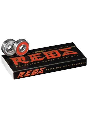Bones Bearings Reds Roulements