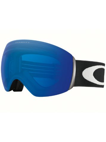 Oakley Flight Deck Matte Black Maschera