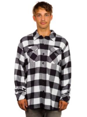 Dickies Sacramento Shirt LS black Gr. S