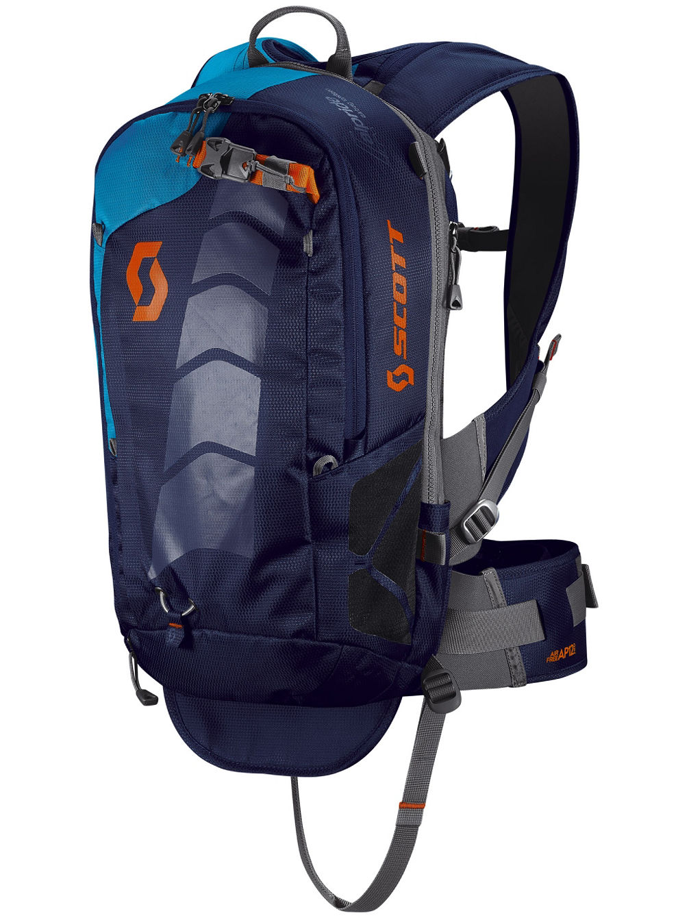 Air Free Ap 12 Pro Backpack