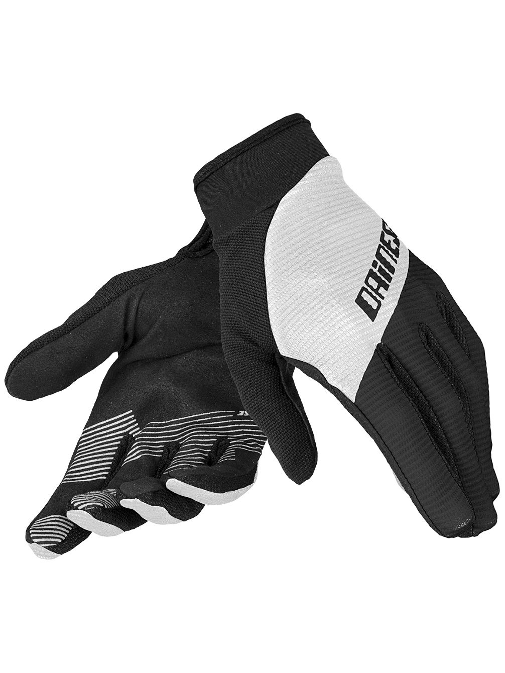Guanto Rock Solid-C Gloves