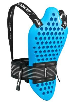 Slytech Backpro Noshock XT Naked blue Gr. S