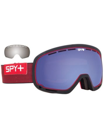 Spy Marshall galactic red
