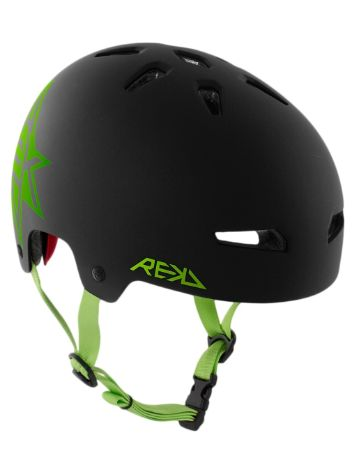 REKD Elite Icon Casco Skateboard