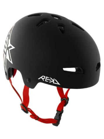 REKD Elite Icon Casque de Skateboard