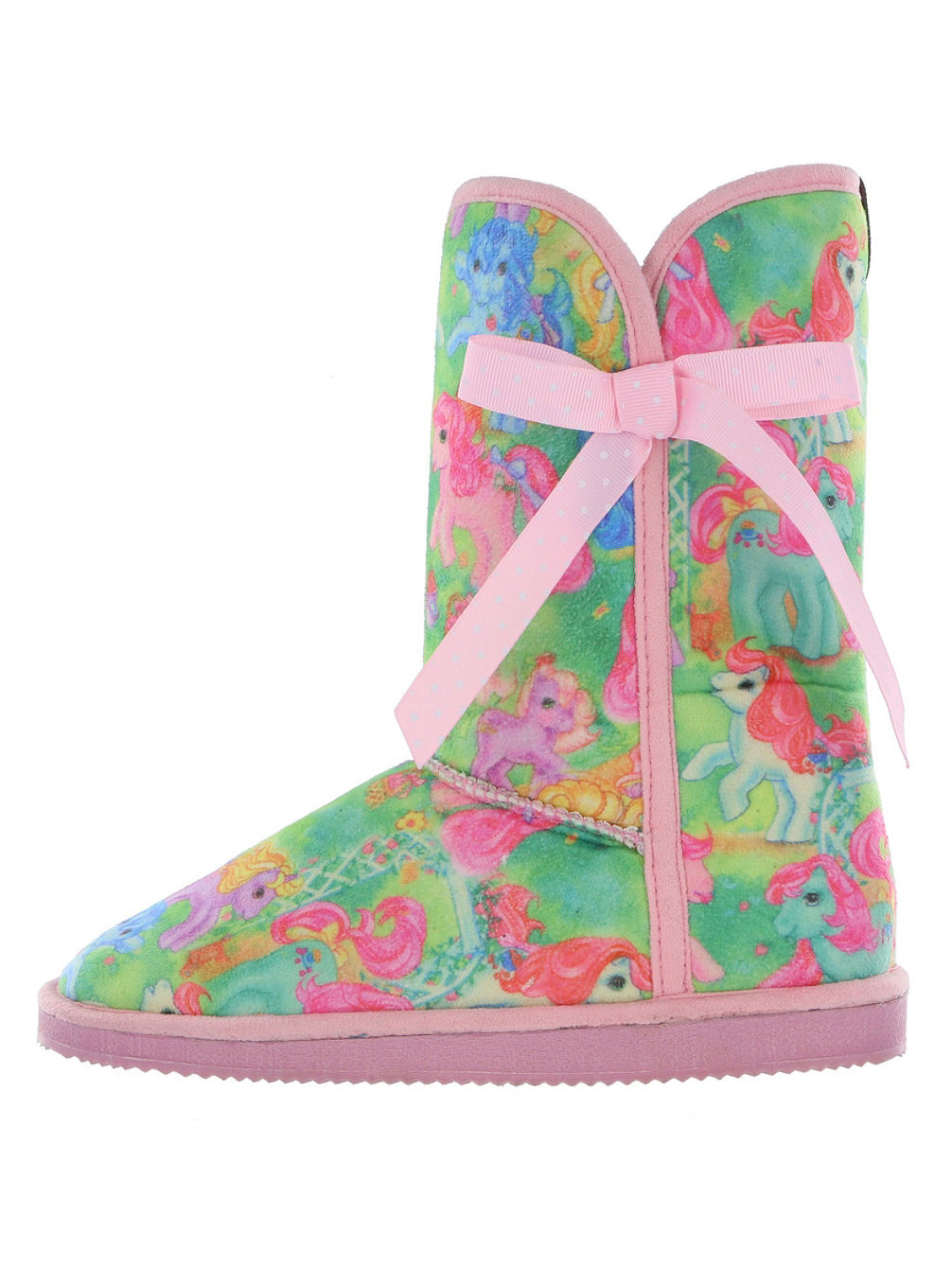 Buy Iron Fist My Little Pony Tall Fugly Boots Women online at blue ... 41a2a73e2
