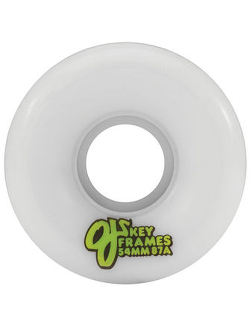 Plain Jane Keyframe 87A 58mm Wheels