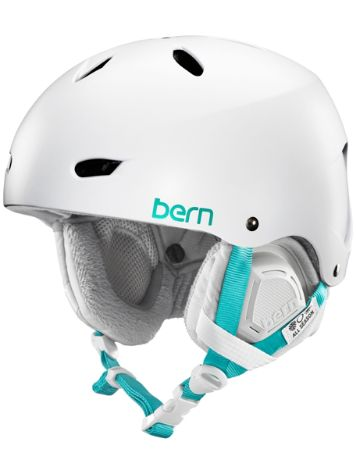 Bern Brighton EPS Casco Skateboard