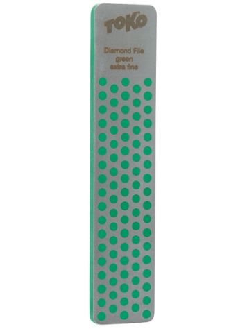 Toko DMT Diamond File green - extra fine