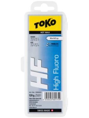 Toko Hf Hot Blue 120g Wax blue Gr. Uni