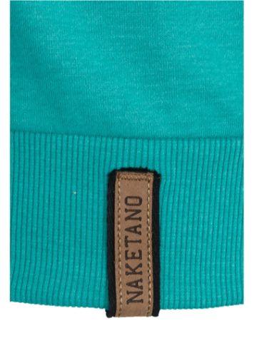 naketano palaverpimmelprinz hoodie online kaufen bei blue. Black Bedroom Furniture Sets. Home Design Ideas
