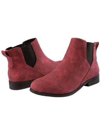 fb3f1c9f5df TOMS Deia Bootie Shoes Women ved Blue Tomato Online Shop