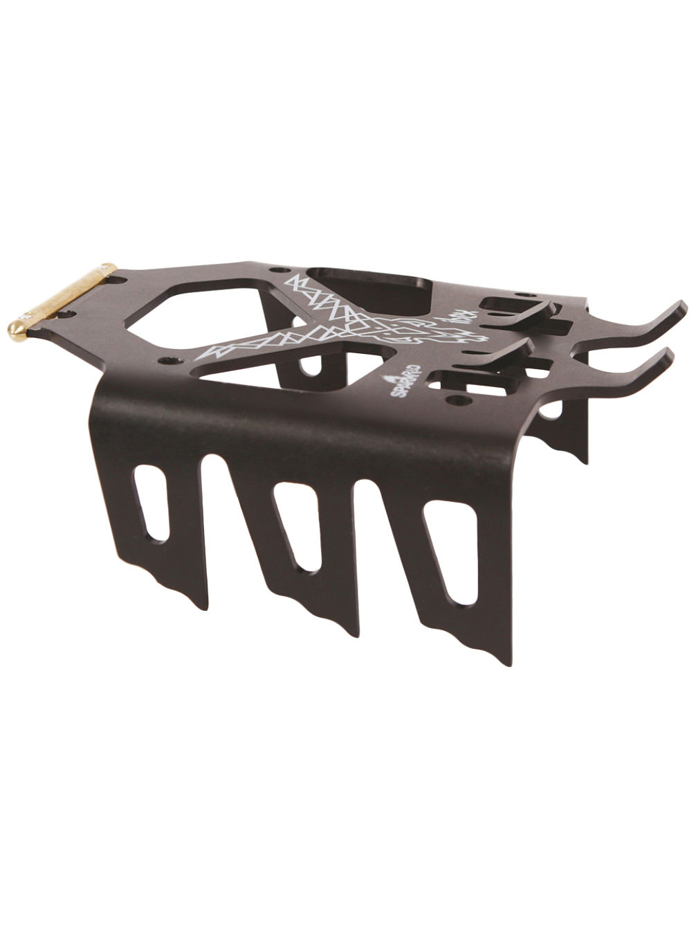 Ibex Crampons Regular