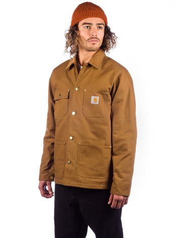 Carhartt WIP Michigan Chore Cappotto