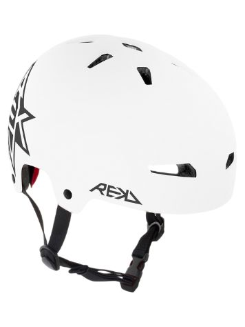 REKD Elite Icon Casco da Skateboard