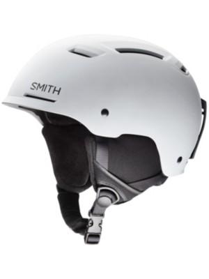 Smith Pivot Mips Helmet matte white Gr. 51/55
