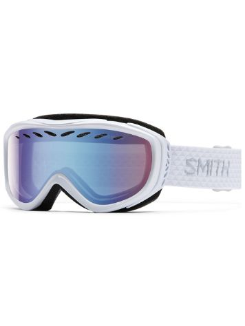 Smith Transit Pro white Goggle