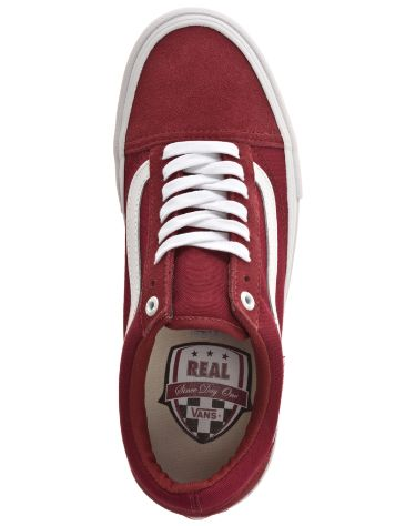7d82b0b24b2e26 Buy Vans Vans x Real Old Skool Pro Sneakers online at blue-tomato.com