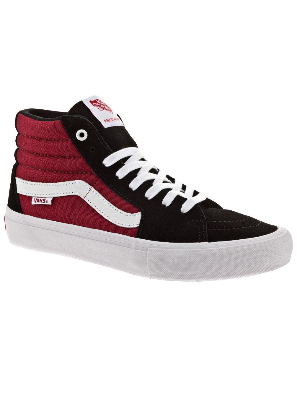 6184e2ca7bf1bd Buy Vans Vans x Real Sk8 Hi Pro Sneakers online at Blue Tomato