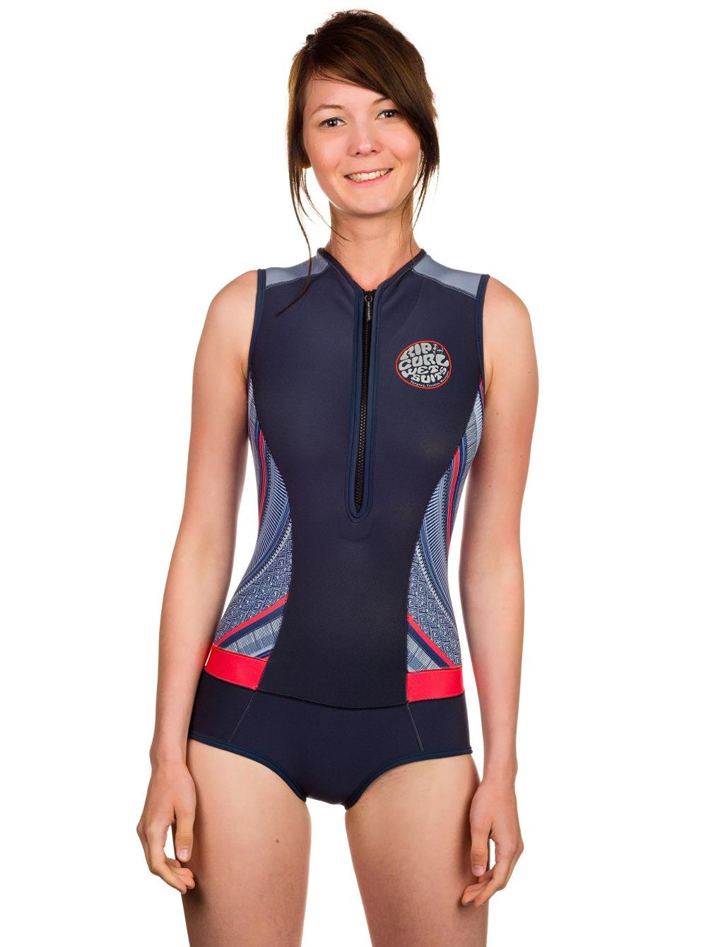 16cdba1a47 Buy Rip Curl G Bomb S Less Bikini Springsuit online at blue-tomato.com