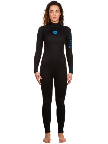 Roxy 5/4/3mm Syncro Base Gbs Backzip Wetsuit