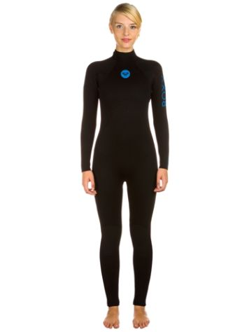 Roxy 4/3mm Syncro Base Gbs Backzip Neoprenanzug
