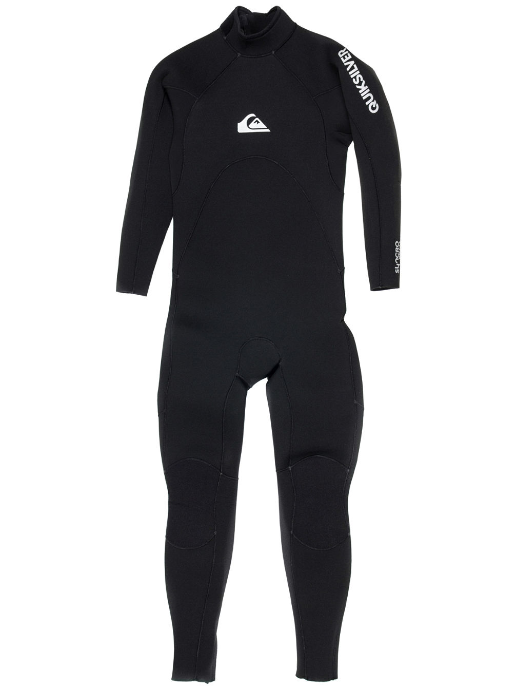 5/4/3mm Syncro Base Backzip Wetsuit Boys