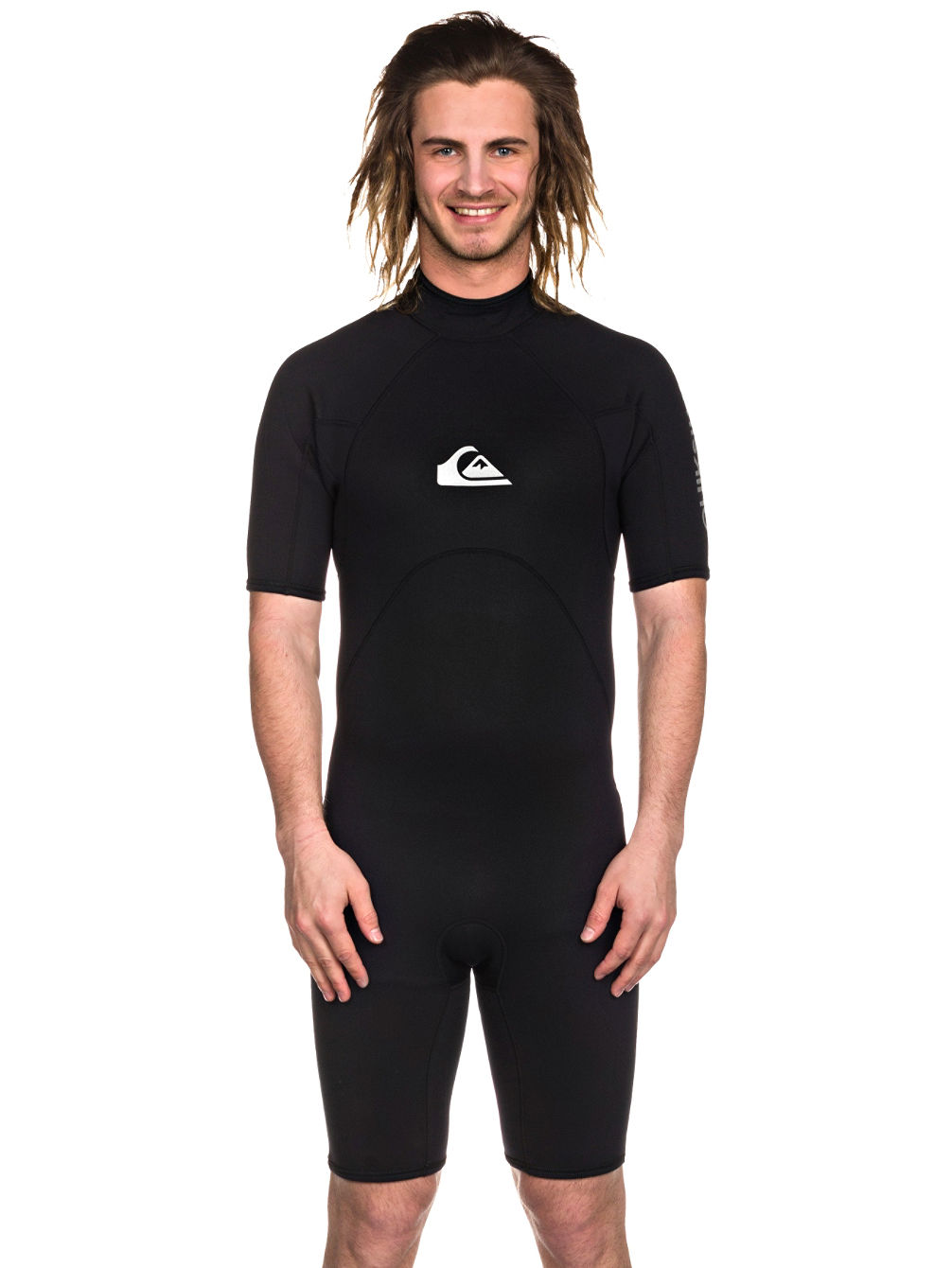 2/2mm Syncro Base Shorty Wetsuit