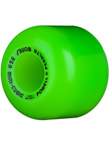 Powell Peralta Mini Cubic 95A 64mm Wheels