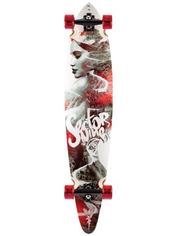 "Sector 9 Goddess 45.75"" x 9.8"" Complete"