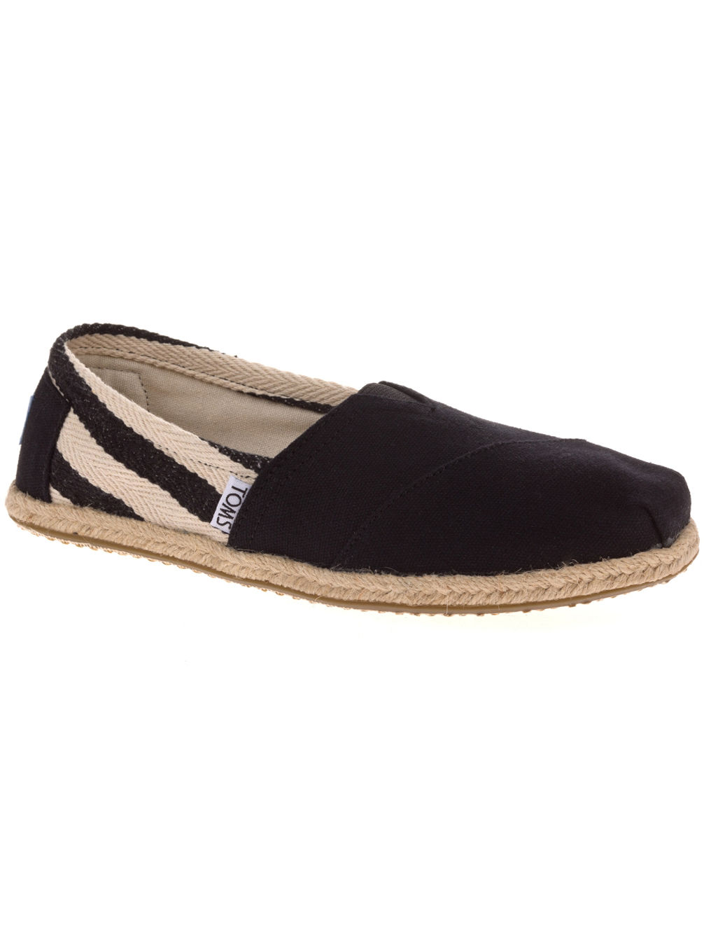 University Slip-Ons Frauen