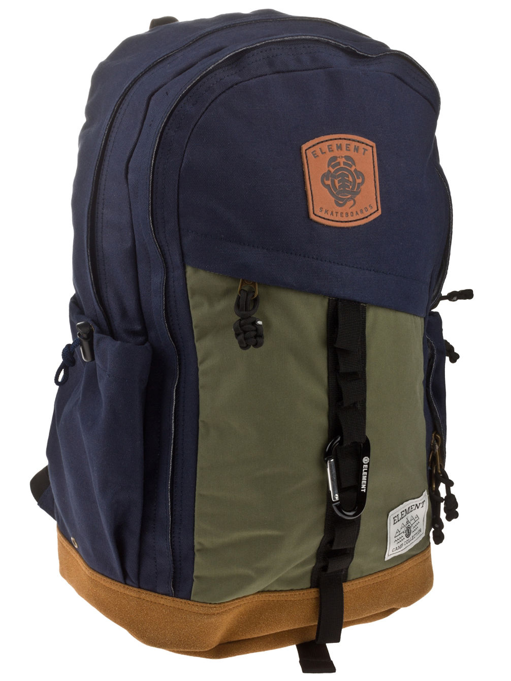 3005ae97e5300 Buy Element Cypress The Guardian Backpack online at Blue Tomato