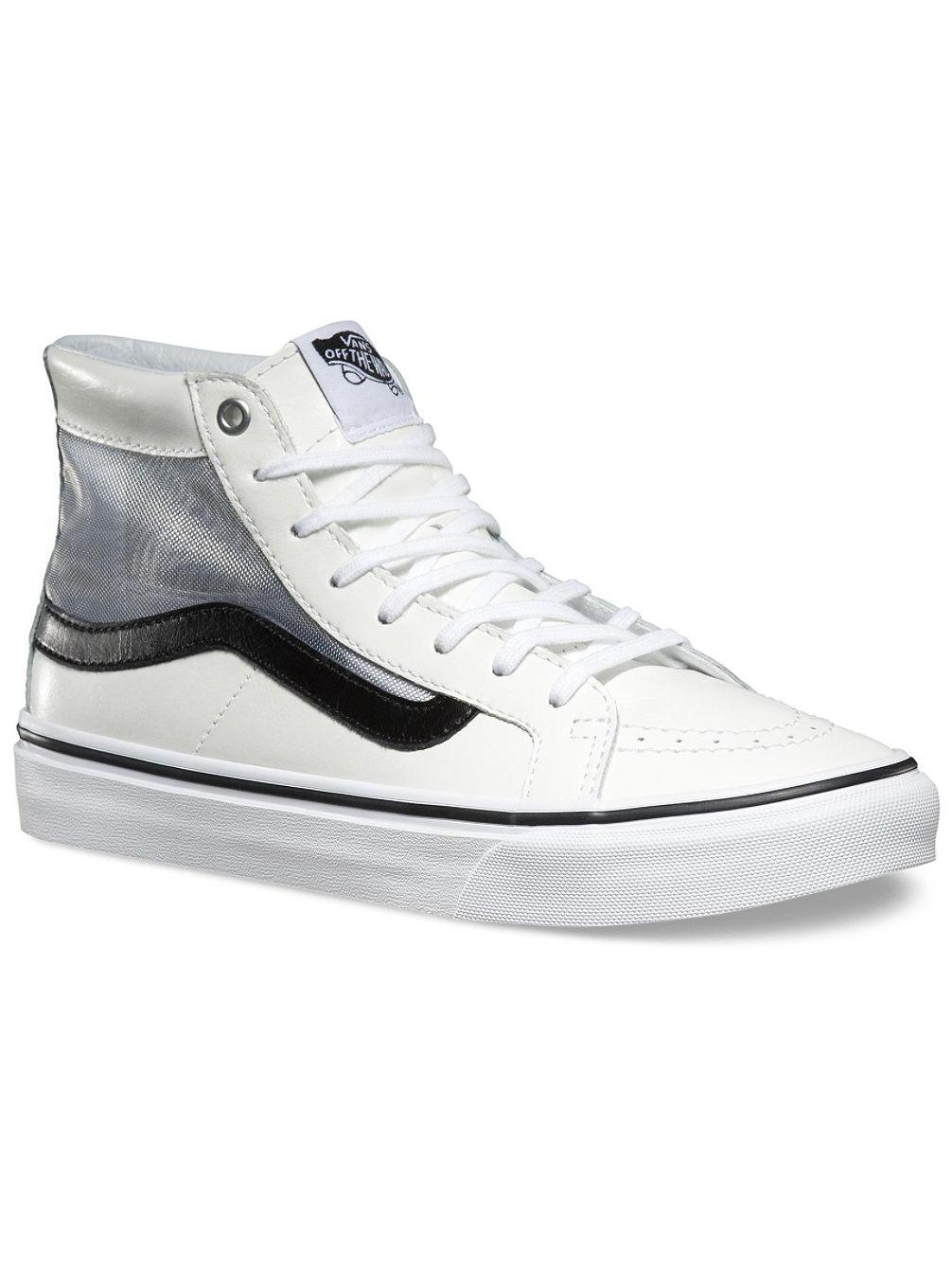 24331330f5bd29 Vans Sk8-Hi Slim Cutout Sneakers Women online kaufen bei Blue Tomato