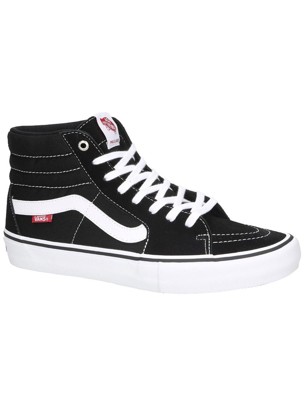 af4e15f599 Buy Vans Sk8-Hi Pro Skate Shoes online at Blue Tomato