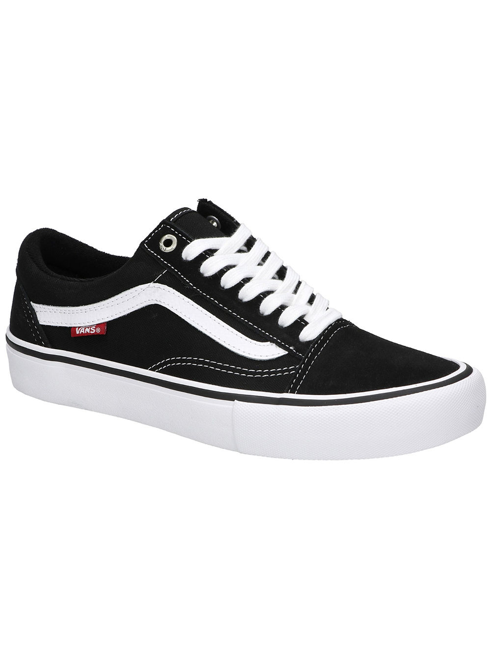 Buy Vans Old Skool Pro Skate Shoes online at Blue Tomato