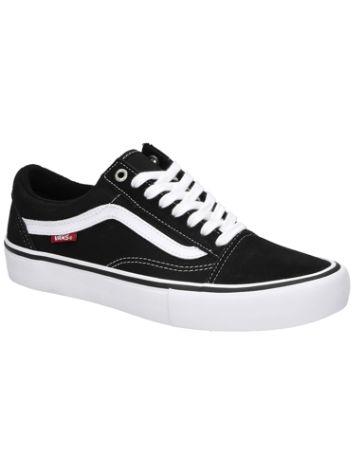 03d21daf790 66.46; Vans Old Skool Pro Skate Shoes