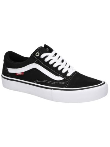 e77280fa7e0 60.01  Vans Old Skool Pro Skate Shoes