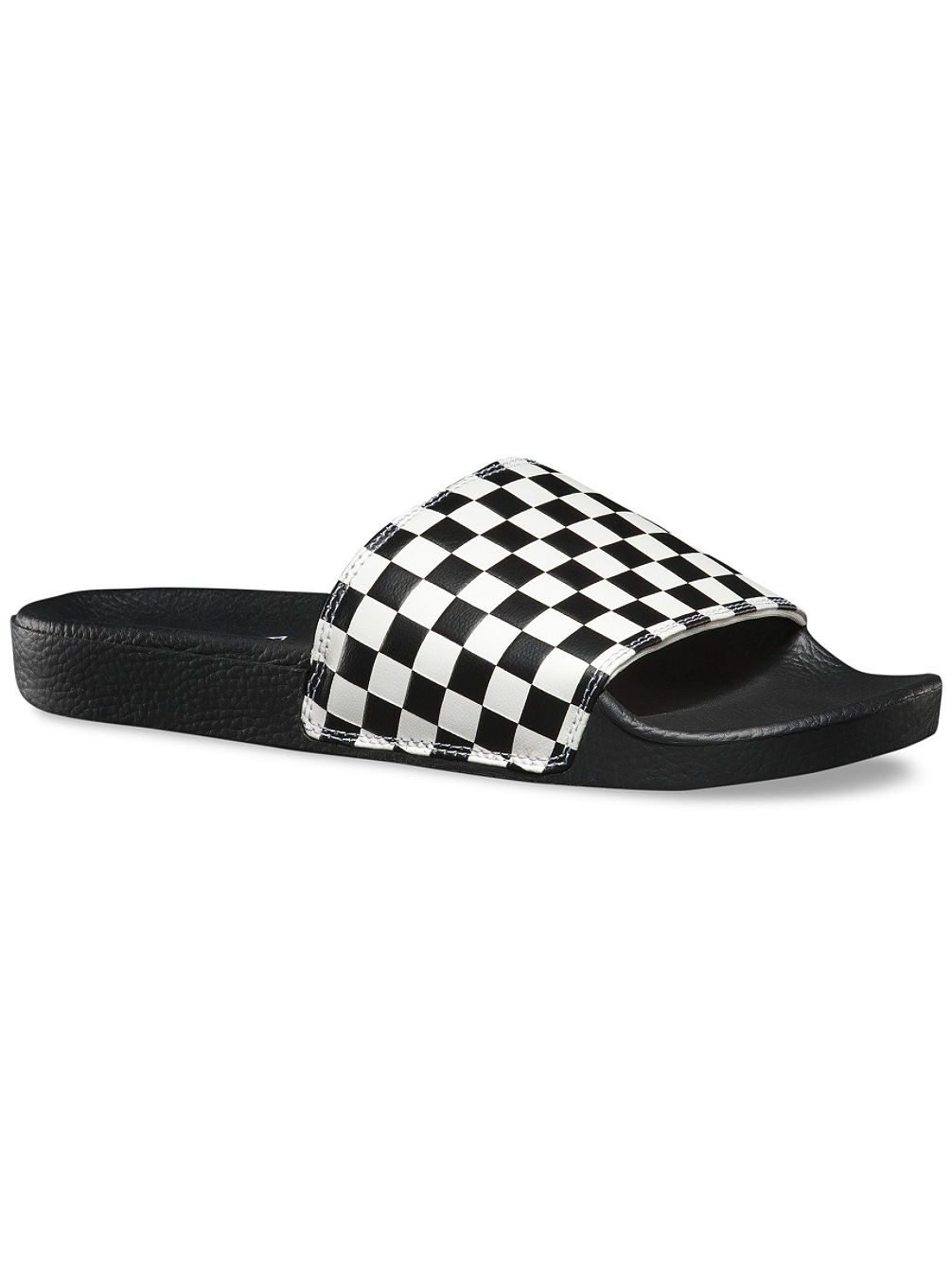 e0bff92817a428 Buy Vans Checkerboard Slide-On Sandals online at Blue Tomato
